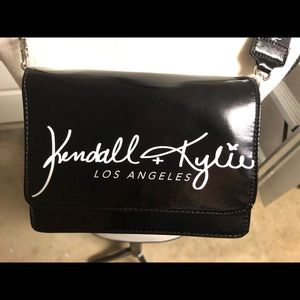 Kendall and Kylie handbag